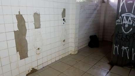 A Saga Dos Moradores De Rua Em São Paulo Por Um Copo Dágua