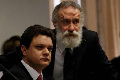 Rosinha disse ainda que Lula tem direito de participar de debates eleitorais e gravar propagandas para TV e rádio.
