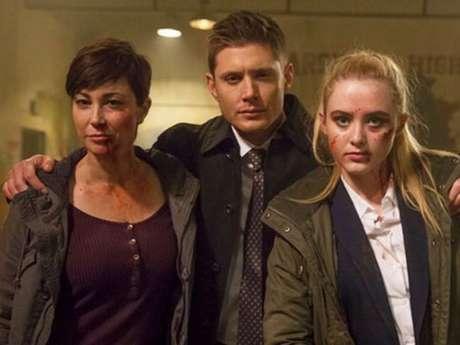 "De ""Supernatural"": volta das Wayward é confirmada por showrunner da série"