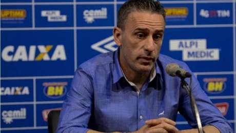 Ex-treinador da seleção portuguesa, Paulo Bento não convenceu na passagem pelo Brasil