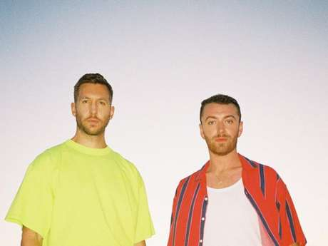 "Calvin Harris lança feat. com Sam Smith! Ouça ""Promises"" aqui"