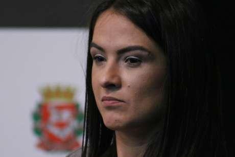 Deputada federal, Bruna Furlan (PSDB-SP)