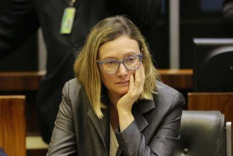 Deputada federal, Maria do Rosário (PT RS)