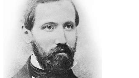 Pressionado pela universidade, Riemann foi forçado a apresentar suas ideias radicais