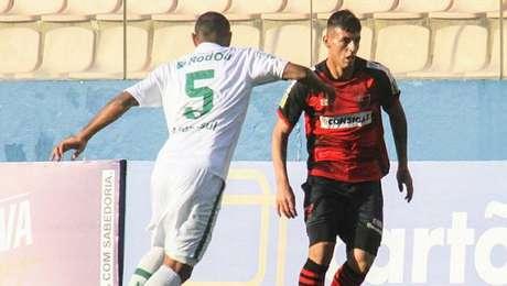 Oeste e Juventude ficam no 0 a 0 em Barueri