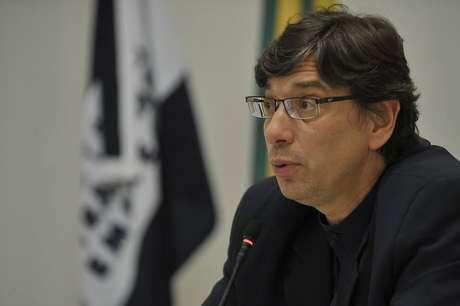 Márcio Pochmann, economista da campanha do PT à Presidência da República