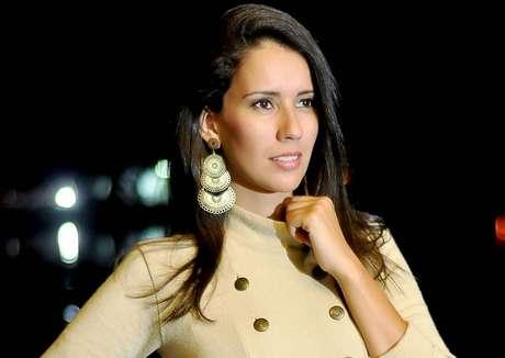 Erika de Lima Corte foi morta a facadas no Paraguai