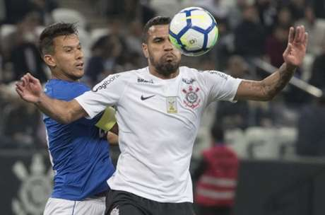 Jonathas was injured against Cruzeiro