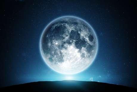 Lua tem dois depósitos de gelo, diz Nasa