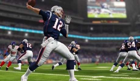 Camisa 12 dos Patriots é um dos ícones da NFL (Sports Gamers ... e0cab2ad18157