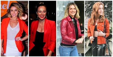Antonelli, Paolla, Ewbank e Sophia Abrahão (Fotos: AgNews)