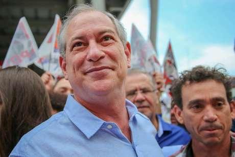 De cada 10 eleitores do presidenciável Ciro Gomes (PDT) nas eleições 2018, 4 estão no Nordeste