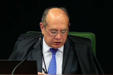 Ministro Gilmar Mendes acredita que registro de Lula será julgado até o fim de agosto