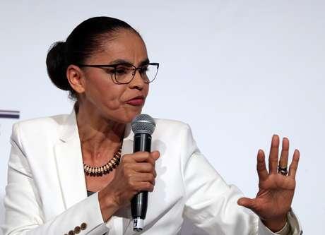 Única evangélica entre os principais candidatos a presidente nas eleições 2018, Marina Silva (Rede) perdeu o embalo do crescimento do eleitorado dessa religião desde 2014