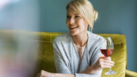 Drinking a glass of wine per day may not be as healthy, researchers say