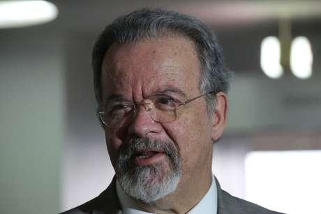 Ministro da Segurança Pública, Raul Jungmann, descartou intervenção em Roraima