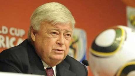 Ex-presidente da CBF, Ricardo Teixeira é banido do futebol