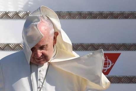 Papa Francisco foi acusado de acobertar abusos