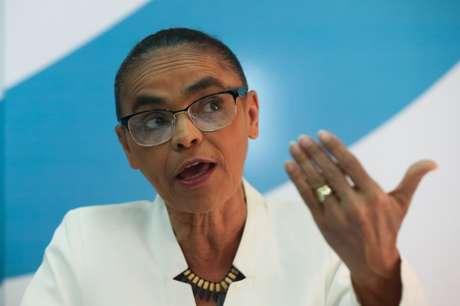 Marina Silva diz que Appy está colaborando com seu programa de governo