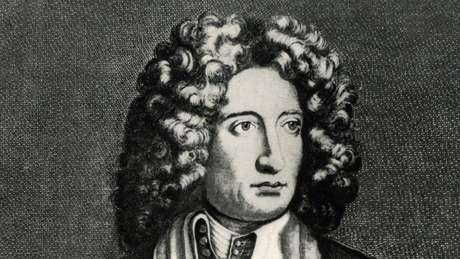 O compositor Arcangelo Corelli compôs 12 sonatas em homenagem a Cristina