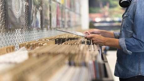 Amigo de Verocai chegou a encontrar o álbum de 1973 em uma loja de vinis em Tóquio