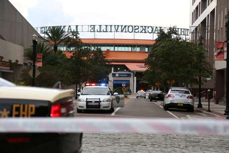 Tiroteio aconteceu na cidade de Jacksonville, na Flórida