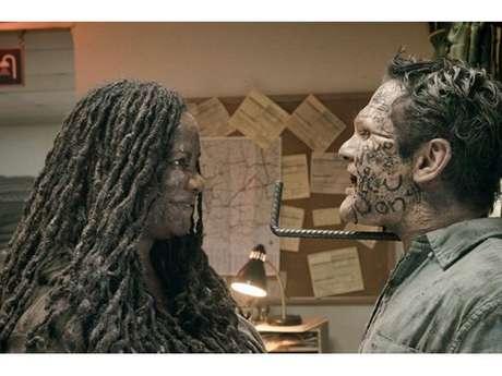 """Em """"Fear The Walking Dead"""", conheça nova vilã da série!"""