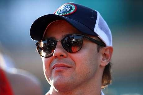 Felipe Massa criticou a ausência de mudanças nas medidas de segurança da Fórmula Indy