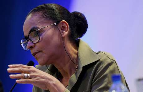 Cadidata da Rede à Presidência, Marina Silva 06/08/2018 REUTERS/Adriano Machado