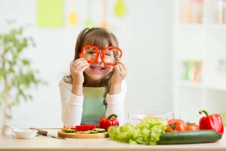 Dicas para uma alimentação infantil mais saudável