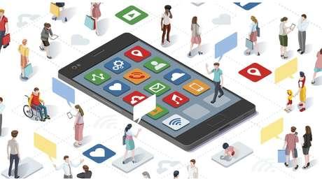 Influência das redes sociais no posicionamento político é um campo novo e intrigante de estudos para a ciência