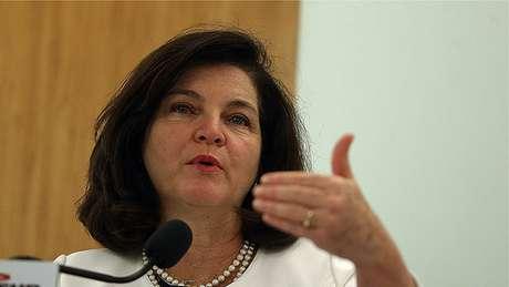 Entre os autores dos 16 pedidos contra a candidatura de Lula está a procuradora-geral da República, Raquel Dodge
