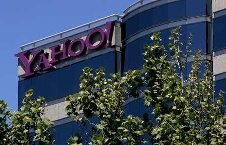 Escritório da Yahoo nos Estados Unidos