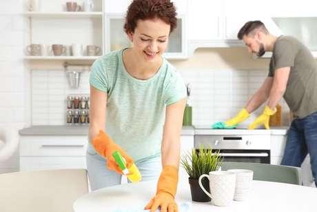 6 dicas de higiene na cozinha