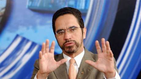 Maurício Rands é o candidato do PROS ao governo em Pernambuco