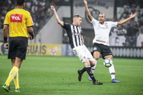 43fe93ada0 Atlético-MG busca empate e estraga festa de aniversário do Corinthians