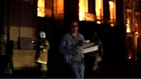 Inspeção de 2004 já alertava para risco de incêndio no Museu Nacional. Nos anos que se seguiram, pedidos de investimentos foram feitos por funcionários