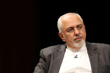 Ministro das Relações Exteriores do Irã, Mohammad Javad Zarif 27/09/2017 REUTERS/Bria Webb