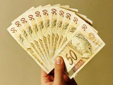 Dinheiro ficará disponível em banco