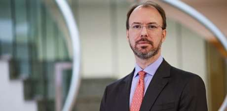 Ministro Carlos Bastide Horbach, do TSE