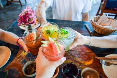 Descubra o teor alcoólico de algumas bebidas
