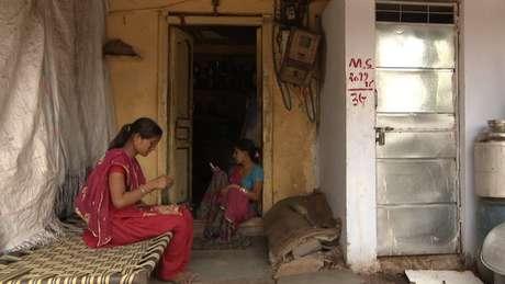 pesquisa da Fundação Thomson Reuters divulgada em junho mostra que a Índia é o país mais perigoso do mundo para mulheres