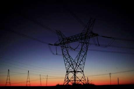Linhas de transmissão de energia em Brasília, Distrito Federal 29/08/2018 REUTERS/Ueslei Marcelino