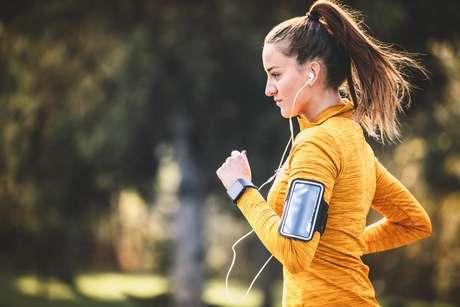 É comum não praticar exercício físico por falta de tempo