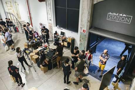 Festival Red Bull Basement acontece em 15 de setembro no centro de São Paulo