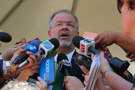 Ministro Jungmann afirmou que vai aumentar os efetivos de segurança dos candidatos à Presidência