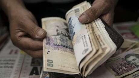 Para Stiglitz, os juros altos na Argentina atraíram capital de muito curto prazo