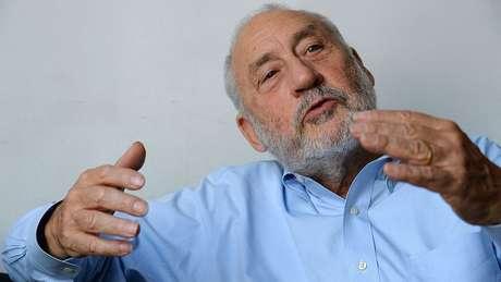 Joseph Stiglitz diz que há muito otimismo irracional na Argentina