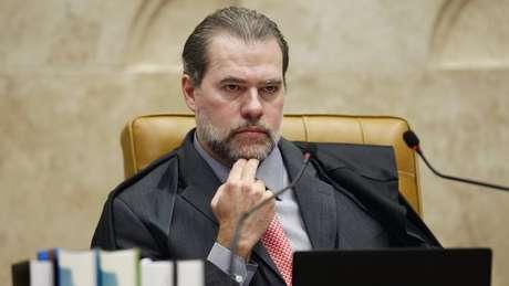 Uma das propostas do novo presidente do STF é destravar empreendimentos de infraestrutura paralisados por pendências judicias