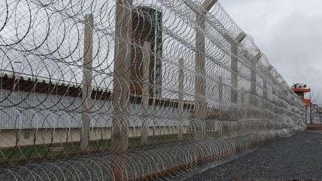 Presídio federal onde Adelio Oliveira está preso tem 200 câmeras, parte delas ocultas